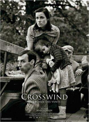 affiche Crosswind