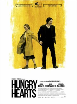 affiche Hungry Hearts