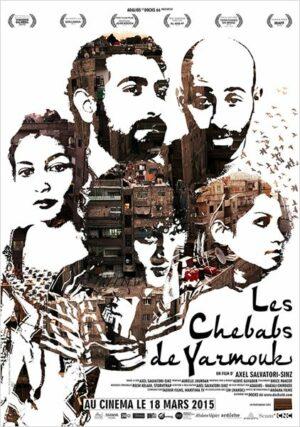 affiche Les Chebabs de Yarmouk
