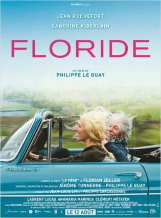 affiche Floride