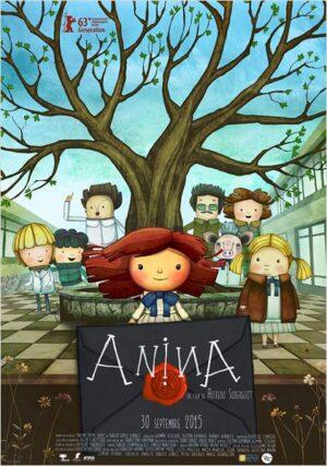 Affiche Anina