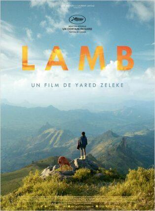 Affiche Lamb