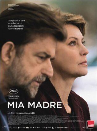 affiche Mia Madre